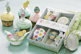Decorating Cakes At Home Easter Decorating Kits From Eggs To Cupcakes At Home With Kim Vallee