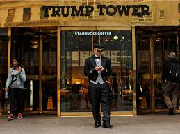Trump Tower Nyc by Secret Service Laptop Stolen In New York Business Insider