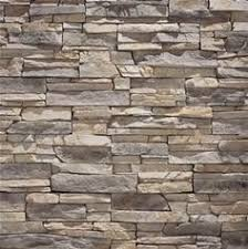 Quick Stack Stone Veneer  Cathedral Grey Ideas For The House - Layered stone backsplash