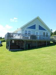 pei cottage rentals stanley river chalets