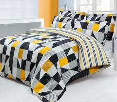 bedroom black and teal bedding white and gold comforter set