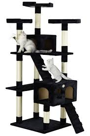go pet club 72 cat tree reviews wayfair