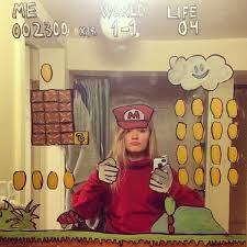 Bathroom Mirror Selfies Talented Doodler Gets Creative With Mirror Selfies In This Awesome