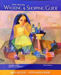 san miguel walking u0026 shopping guide discover san miguel de allende