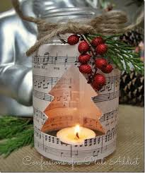 Decorate Mason Jars For Christmas Gifts by Best Gifts For Musicians Or Music Lovers Mason Jar Christmas