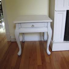 find more queen anne shabby chic end table for sale at up to 90