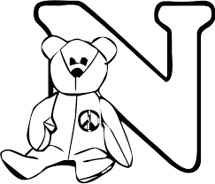 letter f coloring pages for preschoolers n nib free alphabet words