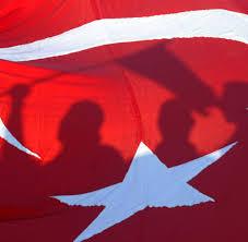 Islam Flag Türkei