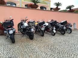 Garda Bad Hersfeld Reisebüro Solatour Motorradrundreise Sardinien