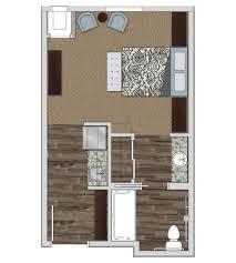 senior housing floor plans senior living floor plans stonecrest at clayton view