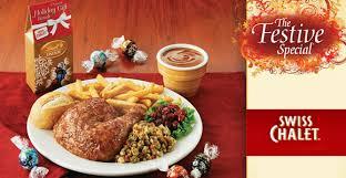 yummylocal swiss chalet festive special