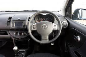 nissan note 2009 interior nissan note 2006 2013 interior autocar