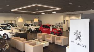 peugeot dealer list peugeot blackpool