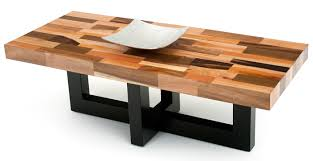 Coffee Table Design Linear Coffee Table Rustic Contemporary Coffee Table Modern Style