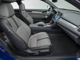 2009 Honda Civic Coupe Interior Honda Civic Sedan Models Price Specs Reviews Cars Com
