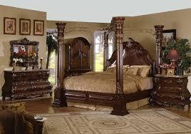 bedroom design magnificent queen canopy bedroom sets king size