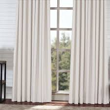 Light Grey Blackout Curtains Loft Curtains Custom Curtains Made Affordable Extra Long Curtains