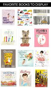 how to curate the perfect nursery bookshelf project nursery