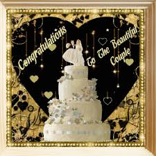 wedding wishes on cake sending wedding wishes today free congratulations ecards 123