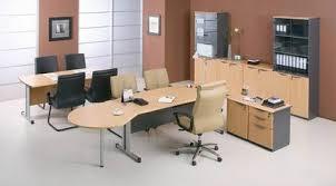achat mobilier de bureau achat mobilier bureau bureau bois et verre lepolyglotte