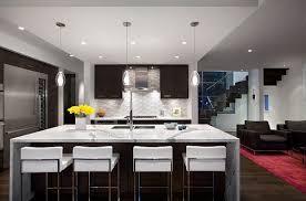 Modern Kitchen With Island Modern Kitchen Island Decorating Clear
