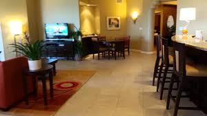 2 Bedroom Suite Daytona Beach Daytona Ocean Walk Resort 4 Bedroom Presidential Youtube