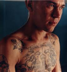 25 artistic russian prison tattoos creativefan