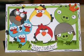 handmade birthday cards for boys let u0027s celebrate