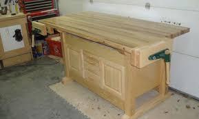 bench workbench designs for garage amazing images ideas diy