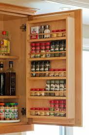 kitchen cabinet door storage racks cabinet door storage rack 2020 kitchen cabinet design