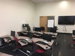 mws training room it connect