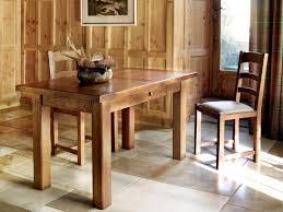Small Farmhouse French Valley Oak Dining Kitchen Table Small Farmhouse No
