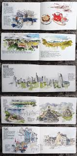 best 25 watercolor journal ideas on pinterest sketch journal