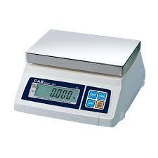 amazon com cas sw 5 food service scale 5 x 0 002 lbs kg g oz lb