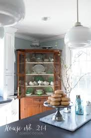 kitchens collections best 25 displaying collections ideas on colored glass