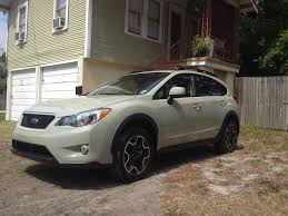 subaru crosstrek 2017 desert khaki after waiting 12 weeks for a 5spd version in this color to be