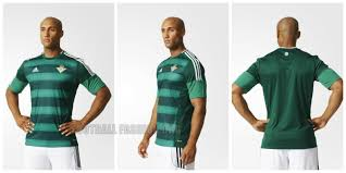 real betis 2015 16 adidas home away and third kits u2013 football