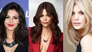 coupe pour cheveux pais cheveux épais les coupes à adopter pour les sublimer femme