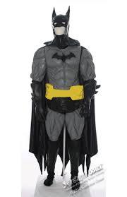 Batman Costume Halloween Premium Collector U0027s Edition Batman Costume Costume Craze