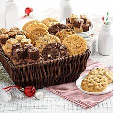 mrs fields brownies gourmet gift baskets cookie baskets delivered mrs fields