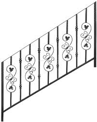 how to replace stair banister home design amazing loversiq