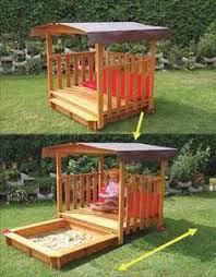 Backyard Play Ideas by 25 Best Sandbox Diy Ideas On Pinterest Sandbox Ideas Backyard