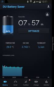 battery app for android the best battery saving app for android du battery saver review