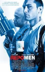 Repo Men affiche