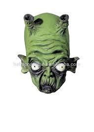 Halloween Monster Masks by Green Alien Monster Mask Buy Halloween Mask Halloween Mask