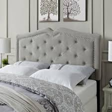 Kmart King Size Headboards by Dorel Amara Upholstered Headboard Multiple Colors And Sizes
