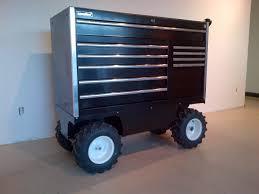 motorized pit box kramble industries inc 306 933 2655 mechanic garage