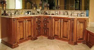 custom bathroom vanity ideas bathroom cabinets from darryn s custom cabinets serving los