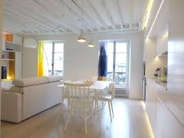 coté maison cuisine aménagement salon design avec cuisine ouverte côté maison meilleur