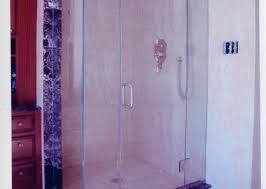 shower etched shower doors kindly shower door installation